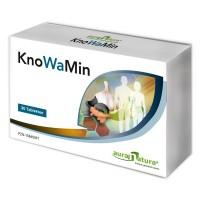 KnoWaMin 30 Tabletten