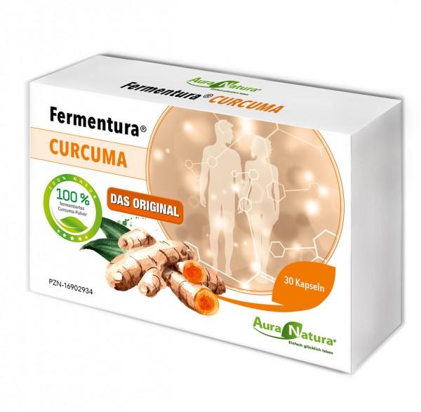 Fermentura Curcuma 30 Kapseln AT_1790276_1